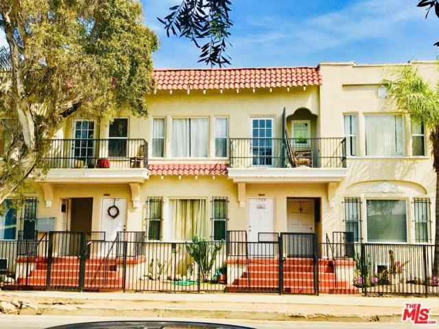 1760 West Boulevard, Los Angeles (City), CA 90019 (#19423338) :: Matthew Chavez