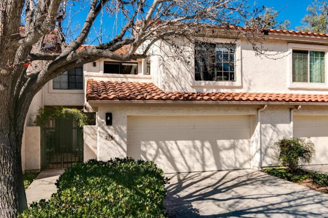 299 Pebble Beach Drive, Newbury Park, CA 91320 (#219001600) :: Lydia Gable Realty Group