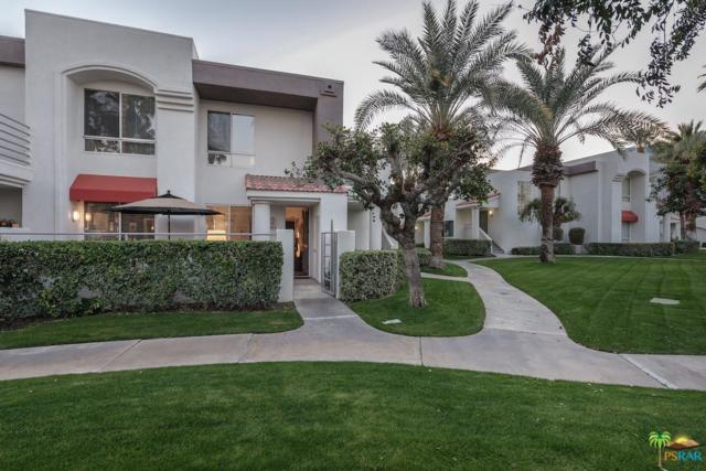 401 S El Cielo Road #103, Palm Springs, CA 92262 (#19428466PS) :: Lydia Gable Realty Group