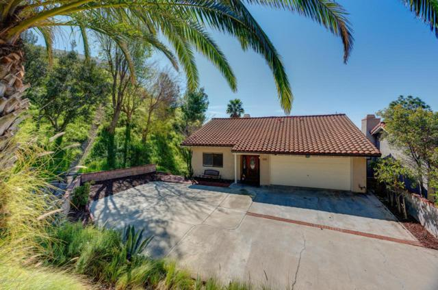 1310 E Tujunga Avenue, Burbank, CA 91501 (#819000649) :: Paris and Connor MacIvor