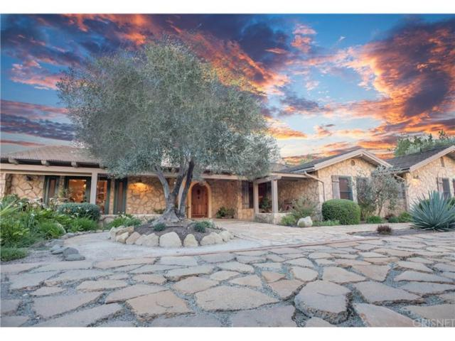 3285 Buck Canyon Road, Santa Ynez, CA 93460 (#SR19033236) :: Paris and Connor MacIvor