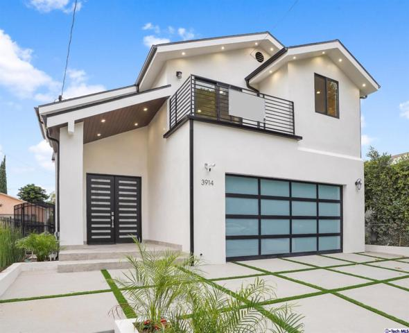 3914 Edenhurst Avenue, Atwater Village, CA 90039 (#319000579) :: Lydia Gable Realty Group