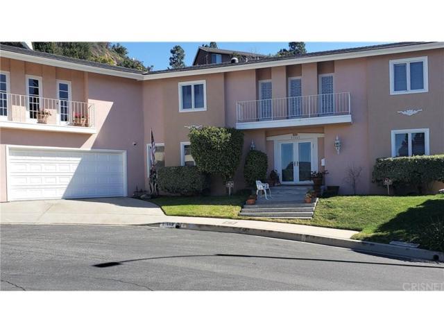 11442 Dona Cecilia Drive, Studio City, CA 91604 (#SR19033104) :: Paris and Connor MacIvor