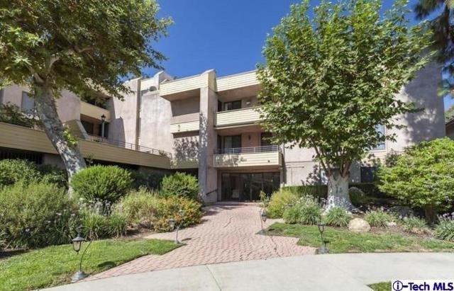 16866 Kingsbury Street #104, Granada Hills, CA 91344 (#319000587) :: Paris and Connor MacIvor
