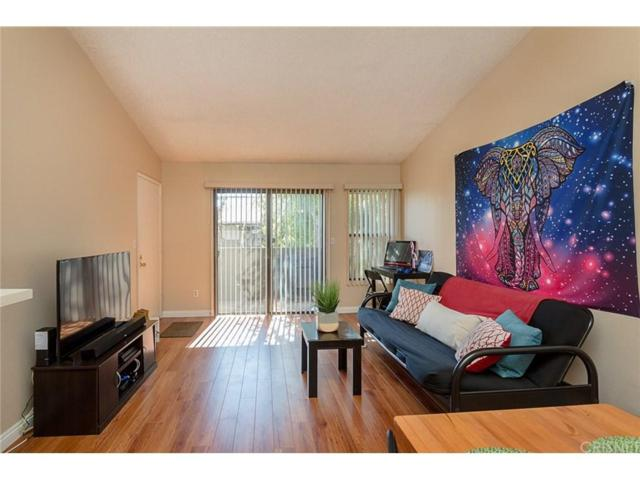 7308 Corbin Avenue G, Reseda, CA 91335 (#SR19031290) :: Paris and Connor MacIvor