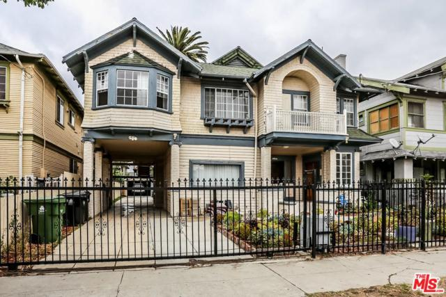 2205 Cambridge Street, Los Angeles (City), CA 90006 (#19433700) :: Matthew Chavez