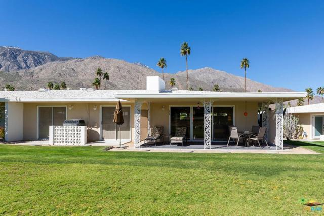 2240 S Calle Palo Fierro #18, Palm Springs, CA 92264 (#19433342PS) :: Lydia Gable Realty Group