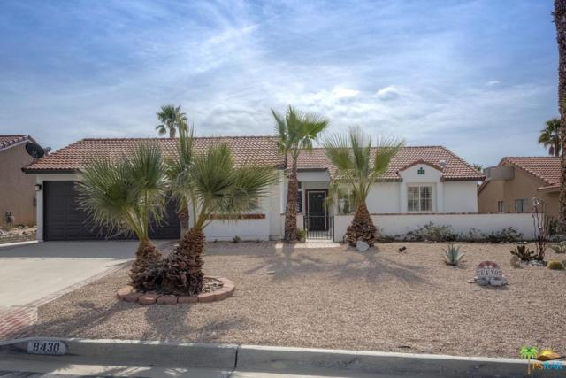 8430 Annandale Avenue, Desert Hot Springs, CA 92240 (#19434246PS) :: Lydia Gable Realty Group