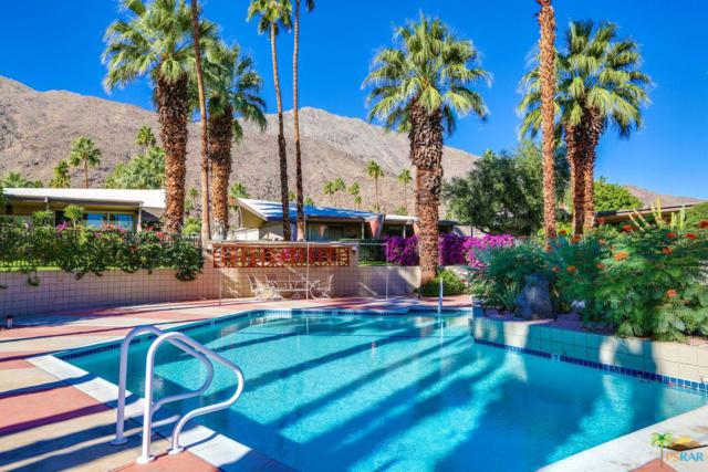 1722 S Palm Canyon Drive, Palm Springs, CA 92264 (#19433284PS) :: Golden Palm Properties
