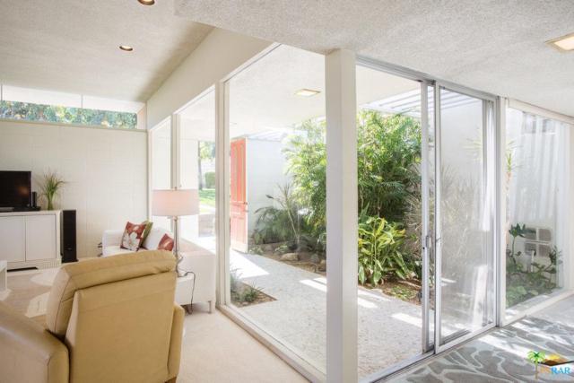 72563 El Paseo #1015, Palm Desert, CA 92260 (#19434030PS) :: Golden Palm Properties