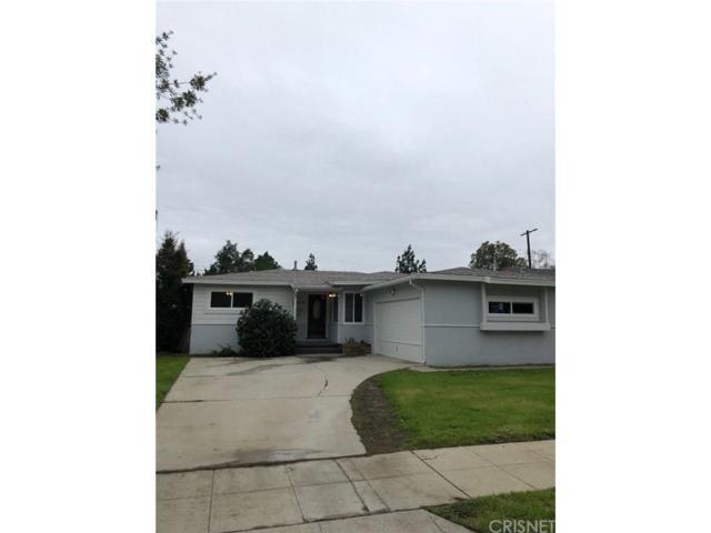 16018 Los Alimos Street, Granada Hills, CA 91344 (#SR19034570) :: Paris and Connor MacIvor