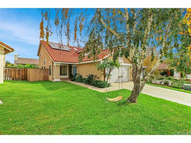 26922 Deerweed Trails, Calabasas, CA 91301 (#SR19034358) :: DSCVR Properties - Keller Williams