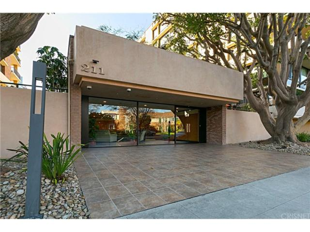 211 S Spalding Drive N502, Beverly Hills, CA 90212 (#SR19025561) :: The Fineman Suarez Team