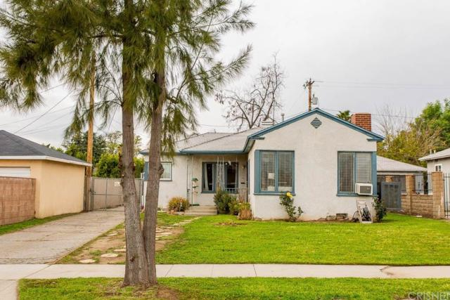 215 Fermoore Street, San Fernando, CA 91340 (#SR19034740) :: Paris and Connor MacIvor