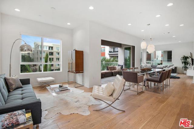12473 Osprey Lane #2, Los Angeles (City), CA 90094 (#19431274) :: PLG Estates