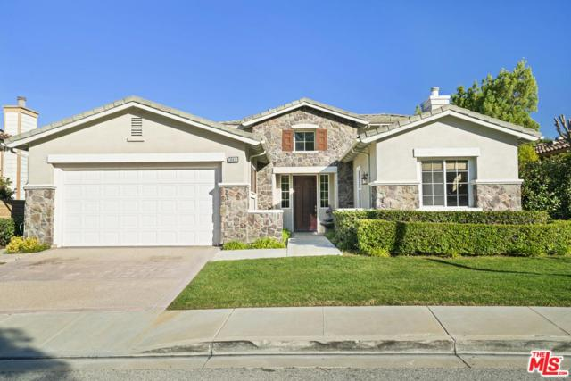 30410 Caspian Court, Agoura Hills, CA 91301 (#19434398) :: Golden Palm Properties