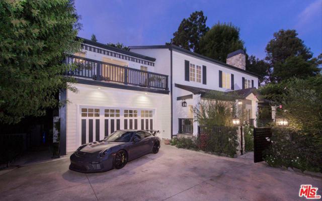 530 S Westgate Avenue, Los Angeles (City), CA 90049 (#19434470) :: PLG Estates