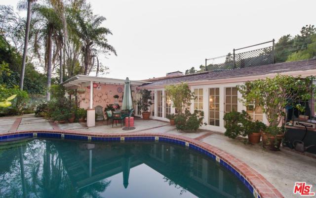 2112 Roscomare Road, Los Angeles (City), CA 90077 (#19434536) :: Matthew Chavez