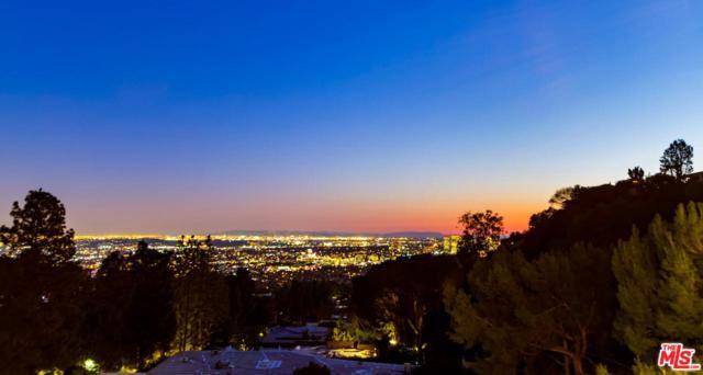 510 Usher Place, Beverly Hills, CA 90210 (#19434064) :: Matthew Chavez