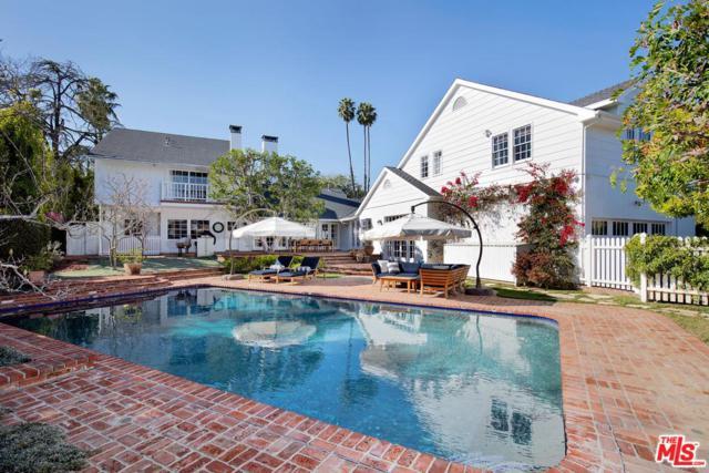 126 N Rockingham Avenue, Los Angeles (City), CA 90049 (#19434288) :: PLG Estates