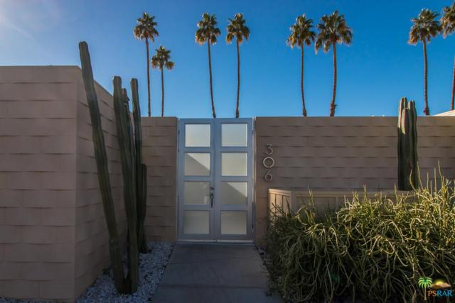 306 Desert Lakes Drive, Palm Springs, CA 92264 (#19434460PS) :: Lydia Gable Realty Group