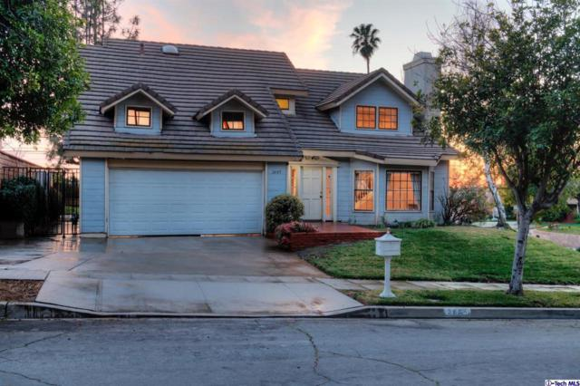 2645 Woodstock Lane, Burbank, CA 91504 (#319000439) :: The Agency