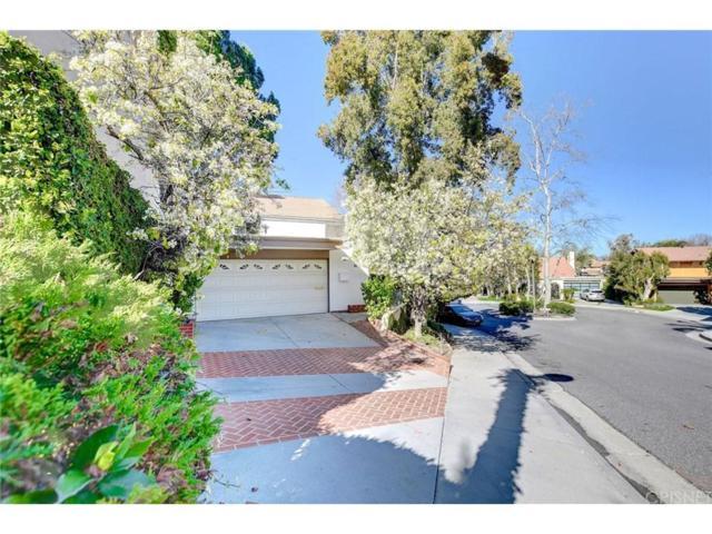 4529 Park Cordero, Calabasas, CA 91302 (#SR19032733) :: DSCVR Properties - Keller Williams