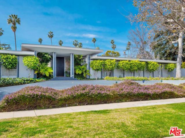 527 N Elm Drive, Beverly Hills, CA 90210 (#19432574) :: The Fineman Suarez Team