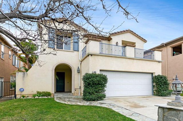 186 Park Hill Road, Simi Valley, CA 93065 (#219001714) :: Paris and Connor MacIvor
