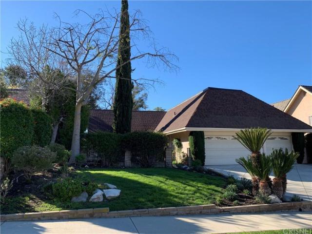 22540 Malden Street, West Hills, CA 91304 (#SR19032943) :: Paris and Connor MacIvor