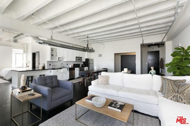 312 W 5TH Street #1118, Los Angeles (City), CA 90013 (#19434618) :: Matthew Chavez