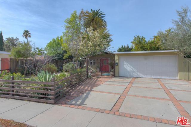 6741 Sunnybrae Avenue, Winnetka, CA 91306 (#19434000) :: Paris and Connor MacIvor