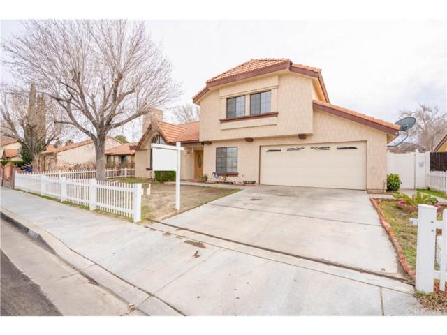 5102 Cantlewood Drive, Palmdale, CA 93552 (#SR19035650) :: Paris and Connor MacIvor