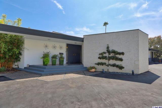 1390 Greenmont Drive, Glendale, CA 91208 (#319000612) :: Lydia Gable Realty Group