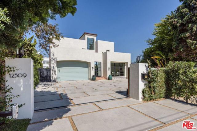 12509 W Sunset Boulevard, Los Angeles (City), CA 90049 (#19435014) :: PLG Estates