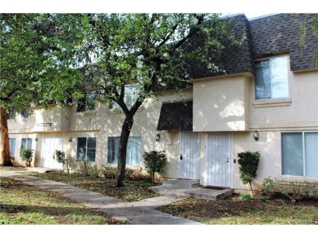 19020 Kittridge Street #3, Reseda, CA 91335 (#SR19035109) :: Paris and Connor MacIvor