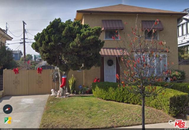 1917 West View Street, Los Angeles (City), CA 90016 (#19435022) :: Matthew Chavez