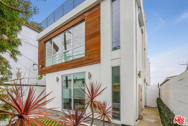 813 San Miguel Avenue, Venice, CA 90291 (#19434968) :: Paris and Connor MacIvor