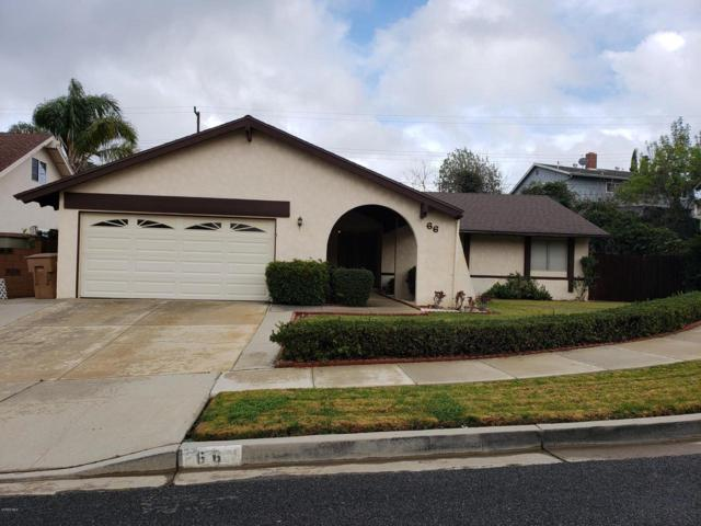 66 Albion Place, Newbury Park, CA 91320 (#219001727) :: Lydia Gable Realty Group