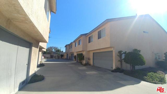 1126 W 228TH Street #10, Torrance, CA 90502 (#19431908) :: Fred Howard Real Estate Team