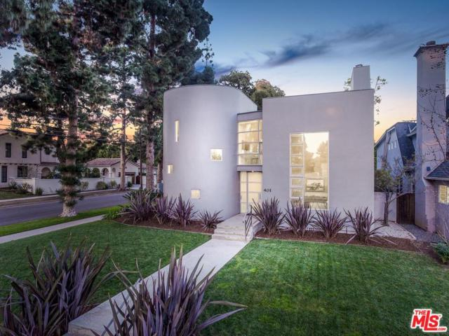 401 18TH Street, Santa Monica, CA 90402 (#19434022) :: Golden Palm Properties
