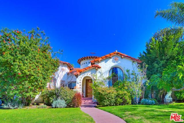 146 N Willaman Drive, Beverly Hills, CA 90211 (#19435104) :: The Fineman Suarez Team