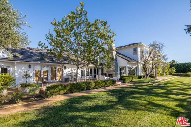 1267 Lago Vista Drive, Beverly Hills, CA 90210 (#19434922) :: Matthew Chavez