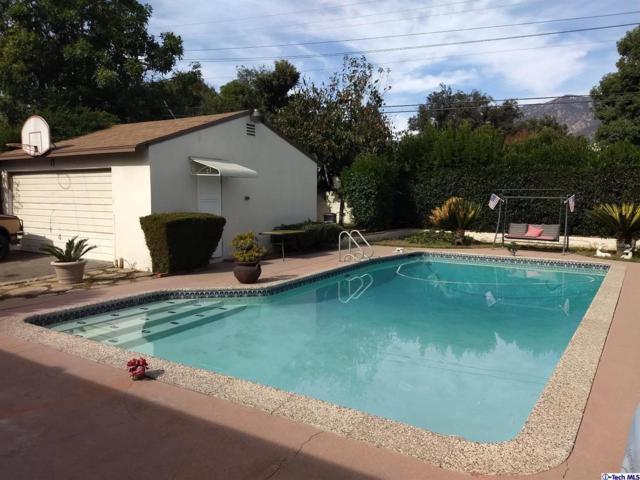 2813 Hermanos Street, Pasadena, CA 91107 (#319000621) :: Lydia Gable Realty Group