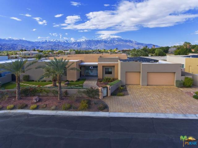 107 Vail Dunes Court, Rancho Mirage, CA 92270 (#19434354PS) :: Paris and Connor MacIvor