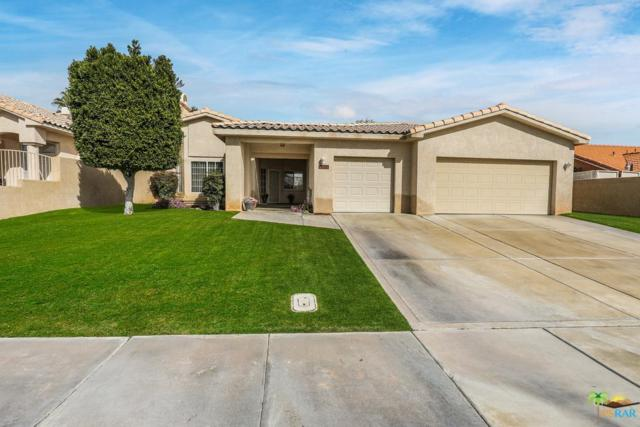 67900 Ontina Road, Cathedral City, CA 92234 (#19435150PS) :: The Fineman Suarez Team