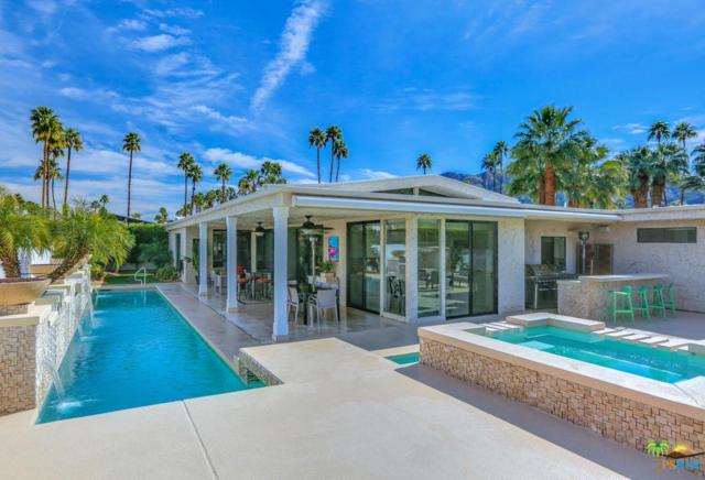 1304 E Sierra Way, Palm Springs, CA 92264 (#19433122PS) :: Lydia Gable Realty Group