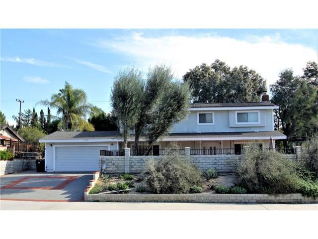 12240 Jolette Avenue, Granada Hills, CA 91344 (#SR19036473) :: Paris and Connor MacIvor