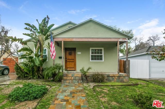 5739 Andasol Avenue, Encino, CA 91316 (#19435306) :: Golden Palm Properties