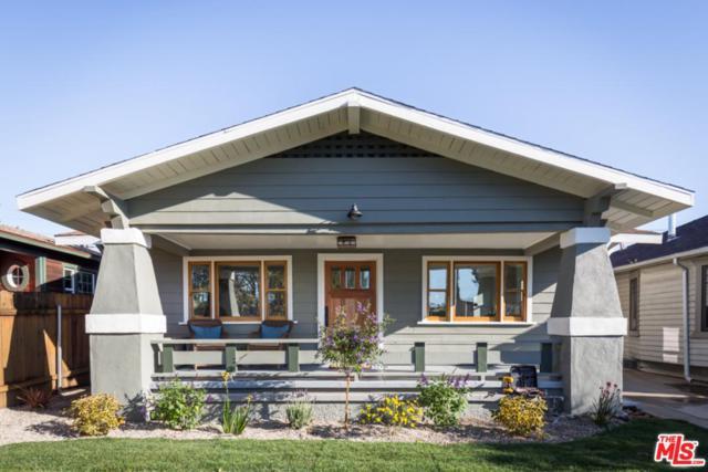 5109 Stratford Road, Los Angeles (City), CA 90042 (#19435312) :: DSCVR Properties - Keller Williams